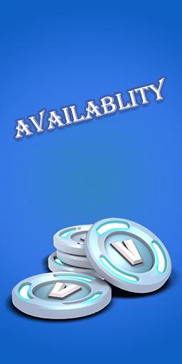PC u7528 Free Vbucks_Fortnite Collector - NEW 1