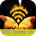 Wifi Hacker GO Recovery Prank icon