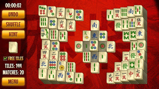 Mahjong Legends apkmr screenshots 13