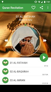 Quran - URDU / HINDI Translate- screenshot thumbnail