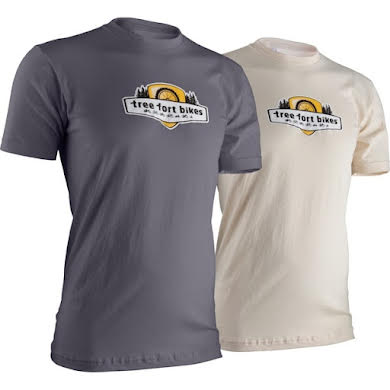 Tree Fort Bikes 2011 T-Shirt (XXL)