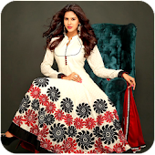Salwar Kameez Suits Design App
