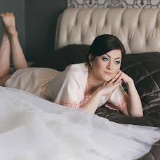 Wedding photographer Ilya Barkov (barkov). Photo of 18.06.2015