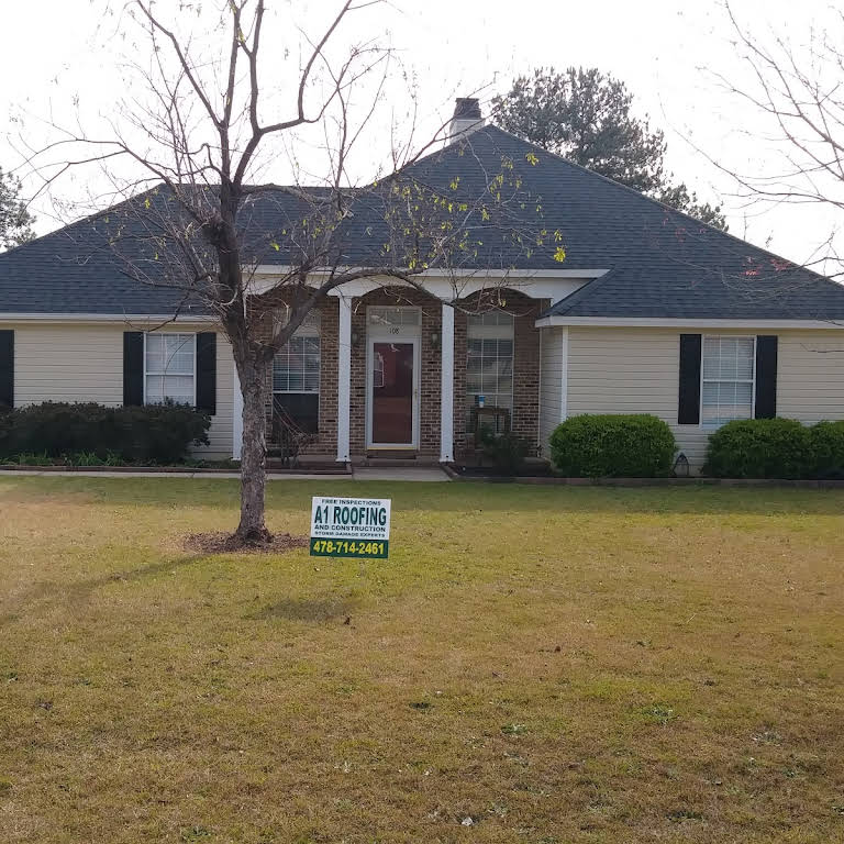 A1 Roofing and Construction - Construction Company in Macon