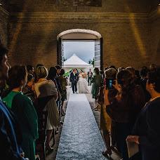 Wedding photographer Barbara Monaco (BarbaraMonaco). Photo of 05.10.2016