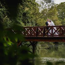 Wedding photographer Adrián Szabó (adrinszab). Photo of 23.09.2017