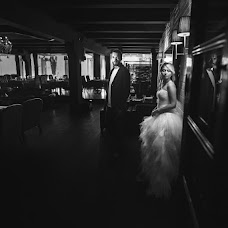 Wedding photographer Olga Skripal (olgaskripal). Photo of 02.01.2016