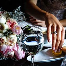Wedding photographer Liya Matiosova (MatioSova). Photo of 17.10.2016