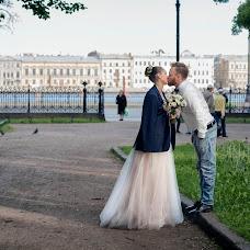Wedding photographer Ekaterina Artemeva (ekaterinaartemev). Photo of 18.11.2016