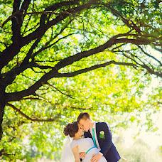 Wedding photographer Nadezhda Biryukova (bir22). Photo of 26.03.2017