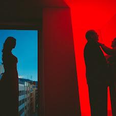 Wedding photographer Camilo Nivia (camilonivia). Photo of 12.03.2018