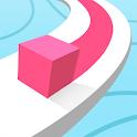 Color Adventure: Draw the Path icon