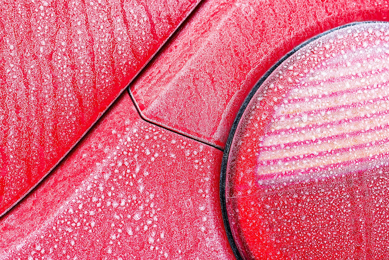 Rosso Ghiacciato di renzodid