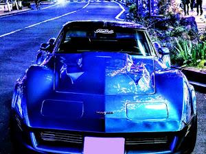 コルベット  1981年式 C3 ウレタンバンパー ワイドボディーのカスタム事例画像 冴羽  獠さんの2018年12月21日07:50の投稿
