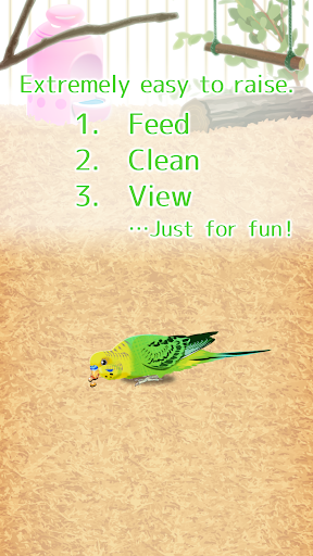 Parakeet Pet 1.1 Windows u7528 8