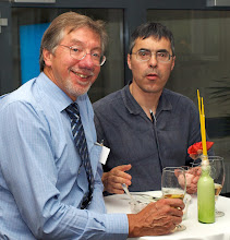 Photo: Green Ventures 2008; Delegates networking at evening reception - photo miltoncontact.com / miltoncontact.co.uk