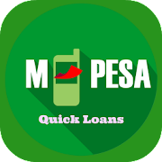 LOANS - Instant Loans to Mpesa