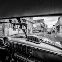 Riding the cuban streets di