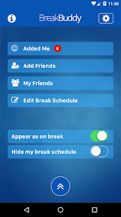 BreakBuddy- screenshot thumbnail