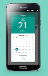 Text Message Scheduler screenshot 2