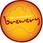 Logo of Australian New World Pilsner