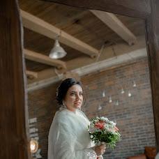 Wedding photographer Aleksandr Avdeev (alan1973). Photo of 20.10.2018