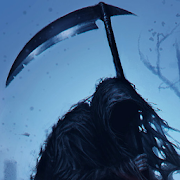 grim reaper live wallpapers icon