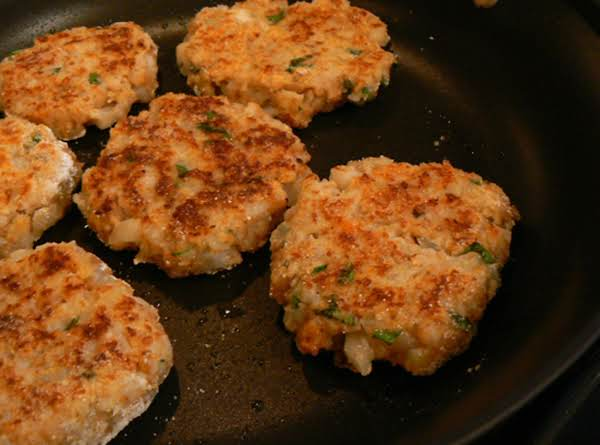 Shrimp Cakes Recipe