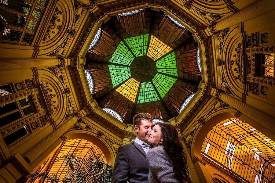 Wedding photographer Marius Tudor (mariustudor). Photo of 10.11.2015