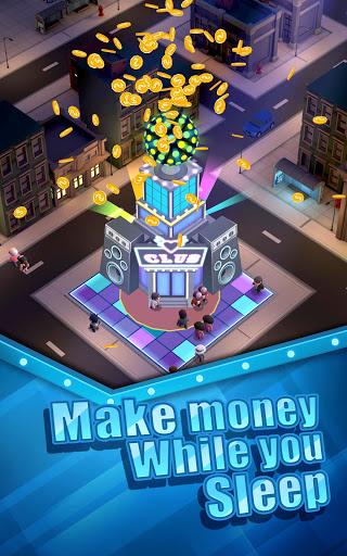 Crazy Night:Idle Casino Tycoon hack tool