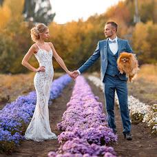 Wedding photographer Anton Kurashenko (KuriK). Photo of 09.10.2018