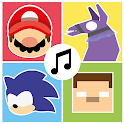 QUIZ GAMING 2021 TRIVIA Guess the game by a sound icon