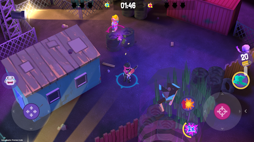 Zombie Paradise - Mad Brains 1.89 androidappsheaven.com 18