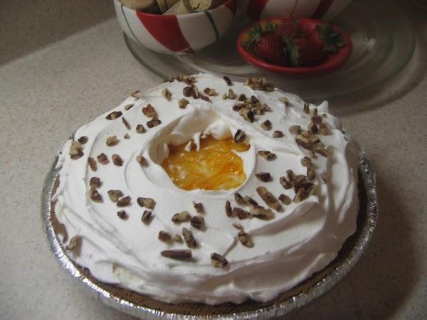 White Chocolate Cream Cheese Pie Recipe