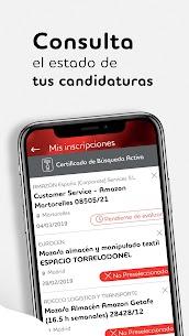 Adecco España – Ofertas de Trabajo y Empleo 5.90 [Mod + APK] Android 3