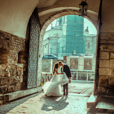 Wedding photographer Khristina Schodra (KristinaShchodra). Photo of 25.10.2016