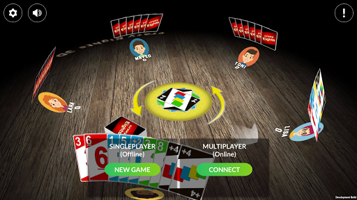 Crazy Eights 3D  screenshots 6