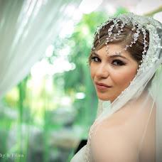 Wedding photographer Marcos Fierro (Uranfilms). Photo of 03.08.2019