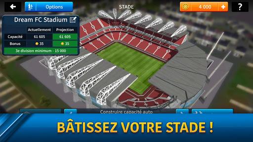 Code Triche Dream League Soccer APK MOD (Astuce) screenshots 4
