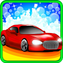 Cleaning Cars Games icon