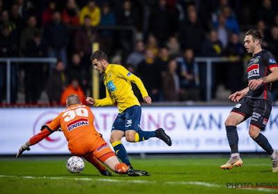"""Beerschot Wilrijk-speler ziet zijn geduld eindelijk beloond: """"Ik was er op aan het wachten"""""""