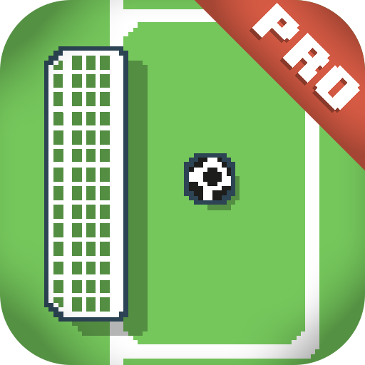 Socxel | Pixel Soccer | PRO game for Android