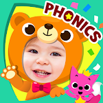 Pinkfong Super Phonics 13