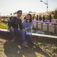 Wedding photographer Alina Mychko (mychko). Photo of 27.03.2018