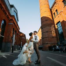 Wedding photographer Vanda Bogolepova (valkiriea). Photo of 26.10.2018