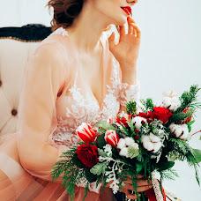 Wedding photographer Alina Khodaeva (hodaeva). Photo of 23.01.2017