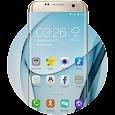 Theme for Samsung S7 edge apk
