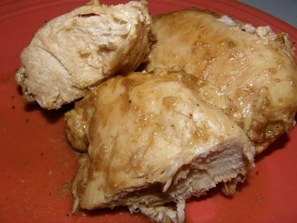 Weight Watcher's Fried Chicken Recipe