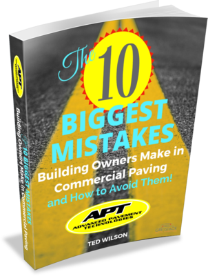 The 10 Biggest Mistakes Building Owners Make in Commercial Paving and How to Avoid Them eBook