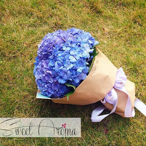 Sweet Aroma Flowers